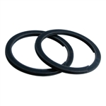 1042 Replacement Wiseco Spiral Lox (1 pair)