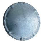 111-201-551a Gas Cap - '56-60 Bug