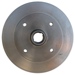 113-405-615d Front Brake Drum - Type-1 '71-79 Super Beetle