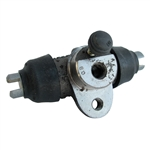 131-611-055 Rear Wheel Cylinder 19.5mm Type-1 to 8/'64 - 7/'67