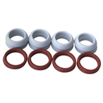 1566 Racing Push Rod Tube Seals