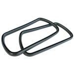 1696 C Channel Valve Cover Gaskets (set of 2)