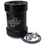 1742 System-1 Billet Oil Filter (5.750'' Tall)