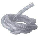 1773 Clear Plastic Vent Hose (5 feet)