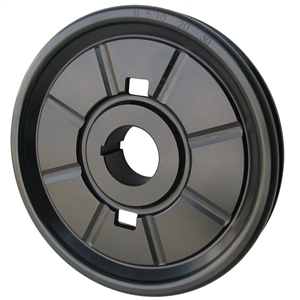 "1887 7"" Billet O.E. Style Crankshaft Pulley"