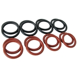 1949 Push Rod Tube Seals (Silicone) 1.7-2.0 Type-4 engines