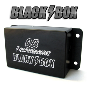 CB's Black Box Programmable Timing Control Module