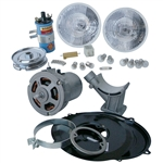 2152 Change Over Kit - 12 Volt