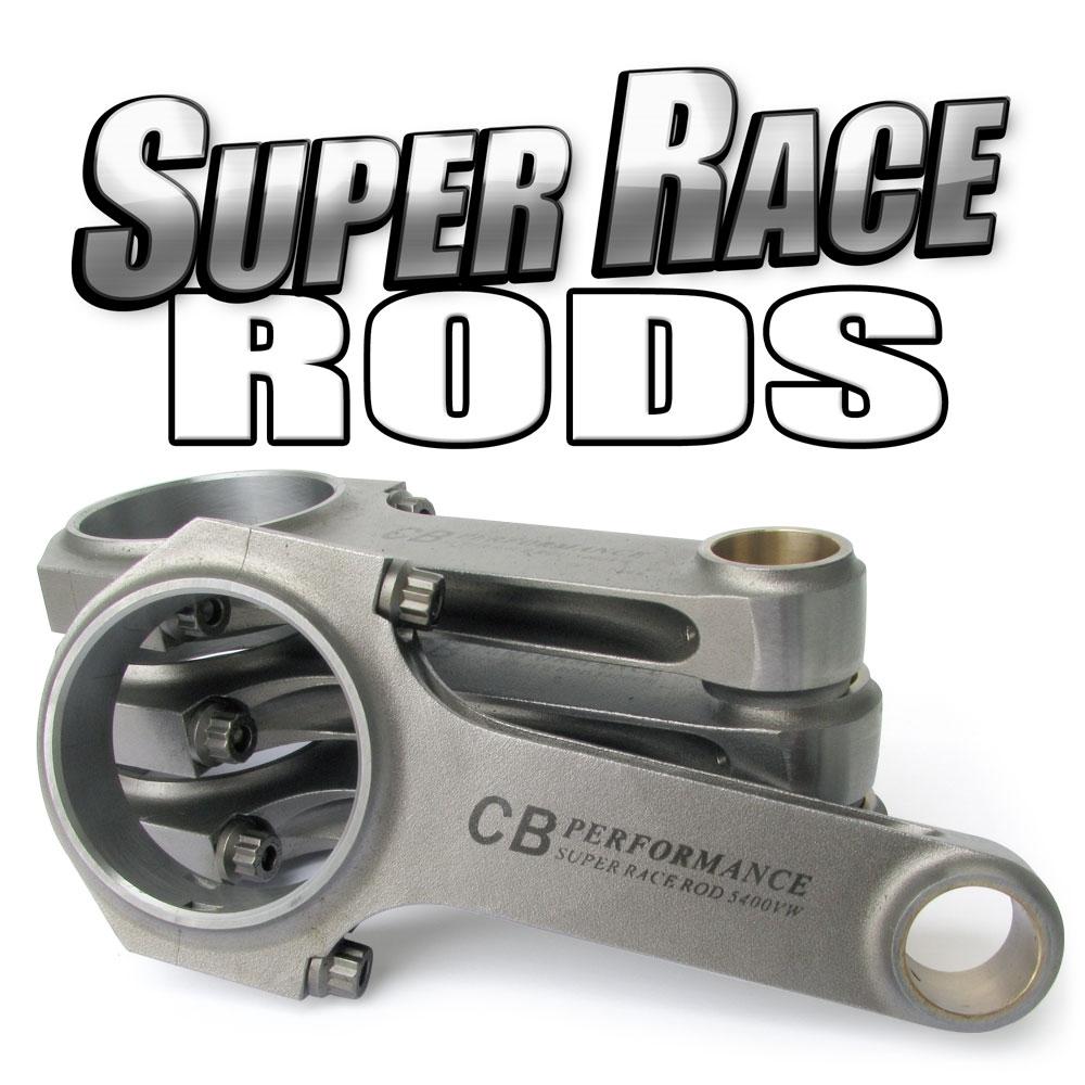 2667 Super Race Rods