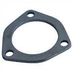 "2803 Graphite Compression Gasket - Large Three Bolt Gasket - 3 1/8"" Bolt Pattern (each) Torque to 12 to 16 ft. lbs"