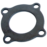 2806 Graphite Compression Gasket - Turbo Exhaust Gasket - fits S1A & S2A (each) Torque to 12 to 16 ft. lbs