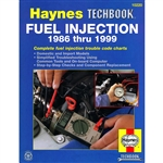 2855 Haynes - Late Fuel Injection Manual
