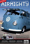 2900 AIRMIGHTY (Issue 03 - Autumn 2010) Aircooled VW Lifestyle Megascene
