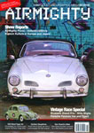 2908 AIRMIGHTY (Issue 08 - Winter 2012) Aircooled VW Lifestyle Megascene