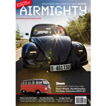 2915 AIRMIGHTY (Issue 11 - Autumn 2012) Aircooled VW Lifestyle Megascene