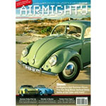 2919 AIRMIGHTY (Issue 14 - Summer 2013) Aircooled VW Lifestyle Megascene
