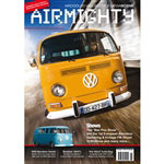 2920 AIRMIGHTY (Issue 15 - Autumn 2013) Aircooled VW Lifestyle Megascene