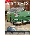2921 AIRMIGHTY (Issue 16 - Winter 2014) Aircooled VW Lifestyle Megascene