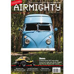 2922 AIRMIGHTY (Issue 17 - Spring 2014) Aircooled VW Lifestyle Megascene