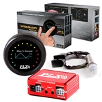 2926 SM-AFR/DM-6 Digital Wide Band Air/Fuel Ratio Monitor