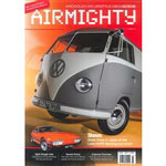 2940 AIRMIGHTY (Issue 27 - 2017) Aircooled VW Lifestyle Megascene