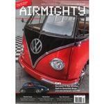 2943 AIRMIGHTY (Issue 30 - 2018) Aircooled VW Lifestyle Megascene
