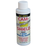 "3049 Cam-shieldâ""¢ 1-Shot Break-In / Racing (Treats 4-6 quarts of oil)"