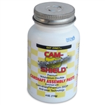 "3050 Cam-shieldâ""¢ 4 oz. Brush Top Jar Assembly Lube (Treats about 10 VW Engines)"