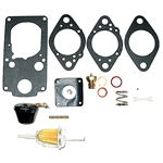 3281 Kadron Multi Carb Rebuild Kit