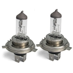 3427 H4 Halogen Head Lamp Bulb - Replacement (1 pair)