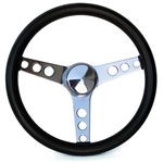4782 Steering Wheel - 13 1/2'' Grant Super Classic