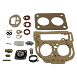 6361 Weber DCNF Carburetor Rebuild Kit (40, 42, & 44)