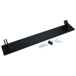 6510 Universal Mounting Plate for Universal Tow Bar