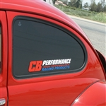 7999 Stickers - Large CB Performance Logo - NEW LOWER PRICE!