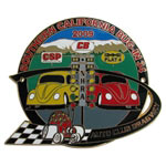 9026 Bug-In 34 Badge