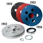 "5 3/4"" Billet Sand Seal Crankshaft Pulley (specify color)"