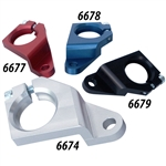 Billet Distributor Clamp (specify color)