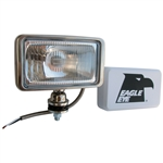 Rectangular Eagle Eye Lights - 100w (specify style)