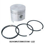 Piston Rings - Type-1 (specify size)
