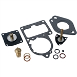 SO-37K Carb Rebuild Kit - Super Beetle - 1971 - Solex 34 PICT-4