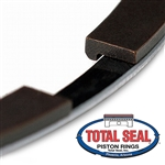 Total Seal Gapless Piston Rings (specify size)