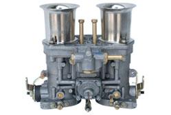 CB Performance - Weber Carburetor Kits, Jetting Chart