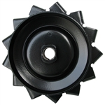 040-903-109 Alternator Pulley with Cooling Fins - OEM