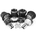 1027 AA Cast Piston & Thick-Wall Barrel Kit (92 x 82mm) - 92mm Case/94mm Heads