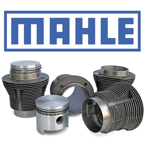 1055 MAHLE Forged Super Big Bore Piston & Barrel Kit (92 x 82mm)