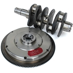 1124 Wedge-Mated Crank - 86mm Stroke - Chevy Journals