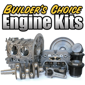 1181 Builder's Choice Engine Kits - 120 HP 1915cc