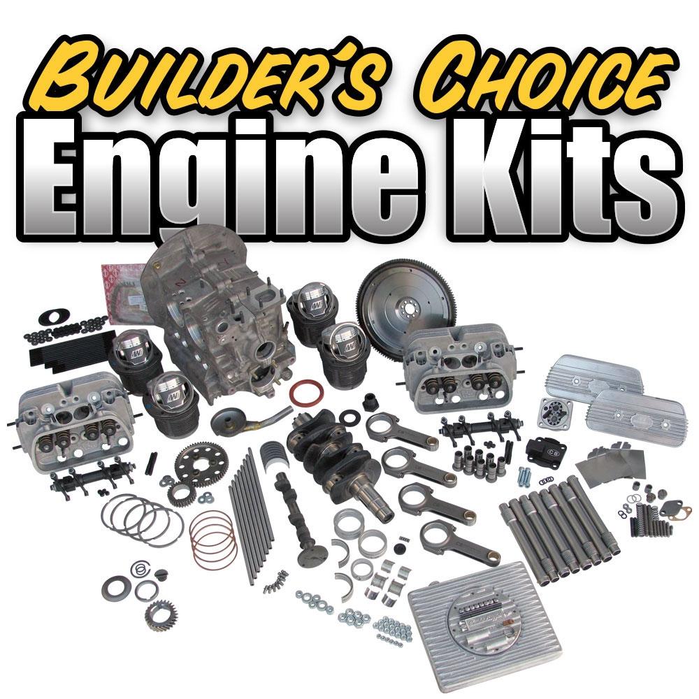 1181 Builder's Choice Engine Kits - 120 HP 1915cc