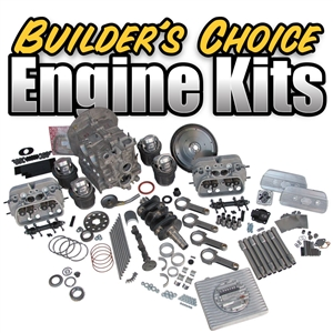 1181 builder's choice engine kits 120 hp 1915cc vw bug turbo kit 1915cc vw engine diagram #34