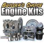 1187 Builder's Choice Engine Kits - 220 HP 2387cc - The Big Power Signature Kit
